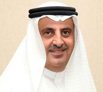 Dr Al Sadoun: Gulf an able supplier