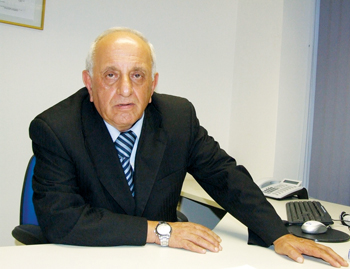 Dr Alaby: Arab products popular