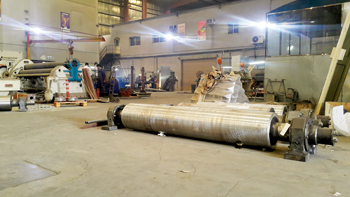 The company has supplied its products to Alba and Bahrain Steel among other high-profile firms