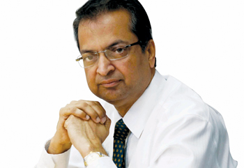 Sinha: connectivity for integrated solutions is the future