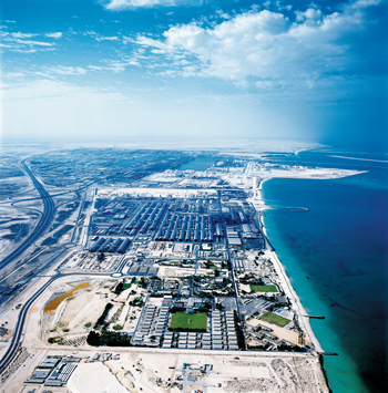 EGA Jebel Ali was the first smelter in the region to use the new HE continuous furnaces for heat tre