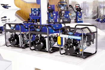 The Ford tools product range has both DIY lines and professional equipment