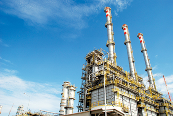 Al Waha Petrochemicals is a joint venture between Sahara and Basell Arabie Investissements