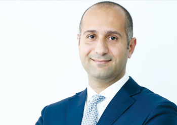 Abu Hweij: SMEs have to battle a difficult environment