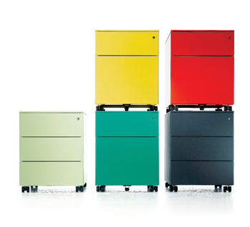 Officeo: specialised in functional solutions for offices and commercial spaces